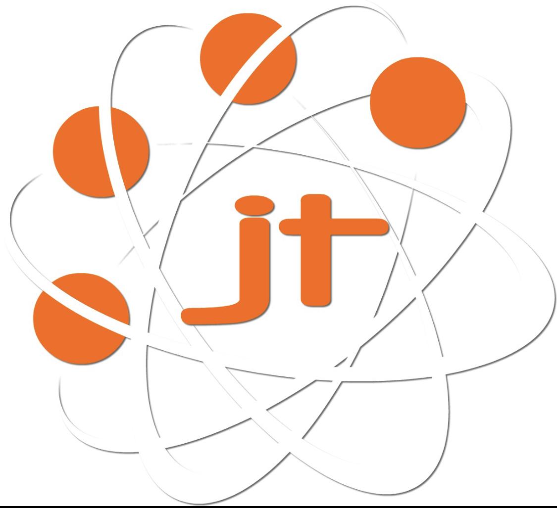 Just-Tech IT Ltd Logo