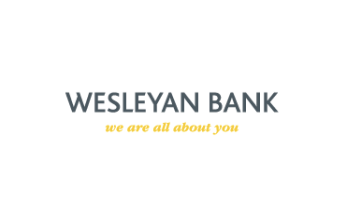 Wesleyan Bank Logo