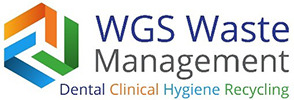 WGS Waste Management Logo