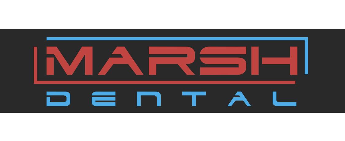 Marsh Dental Logo