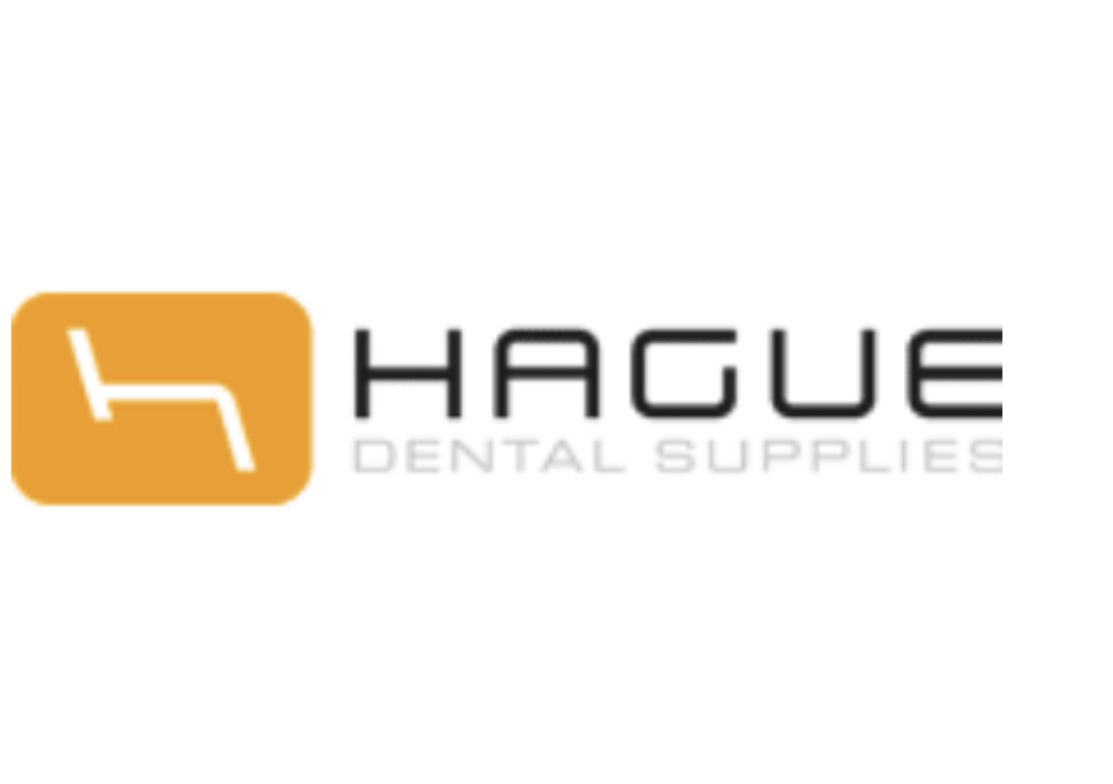 Hague Dental Supplies Logo