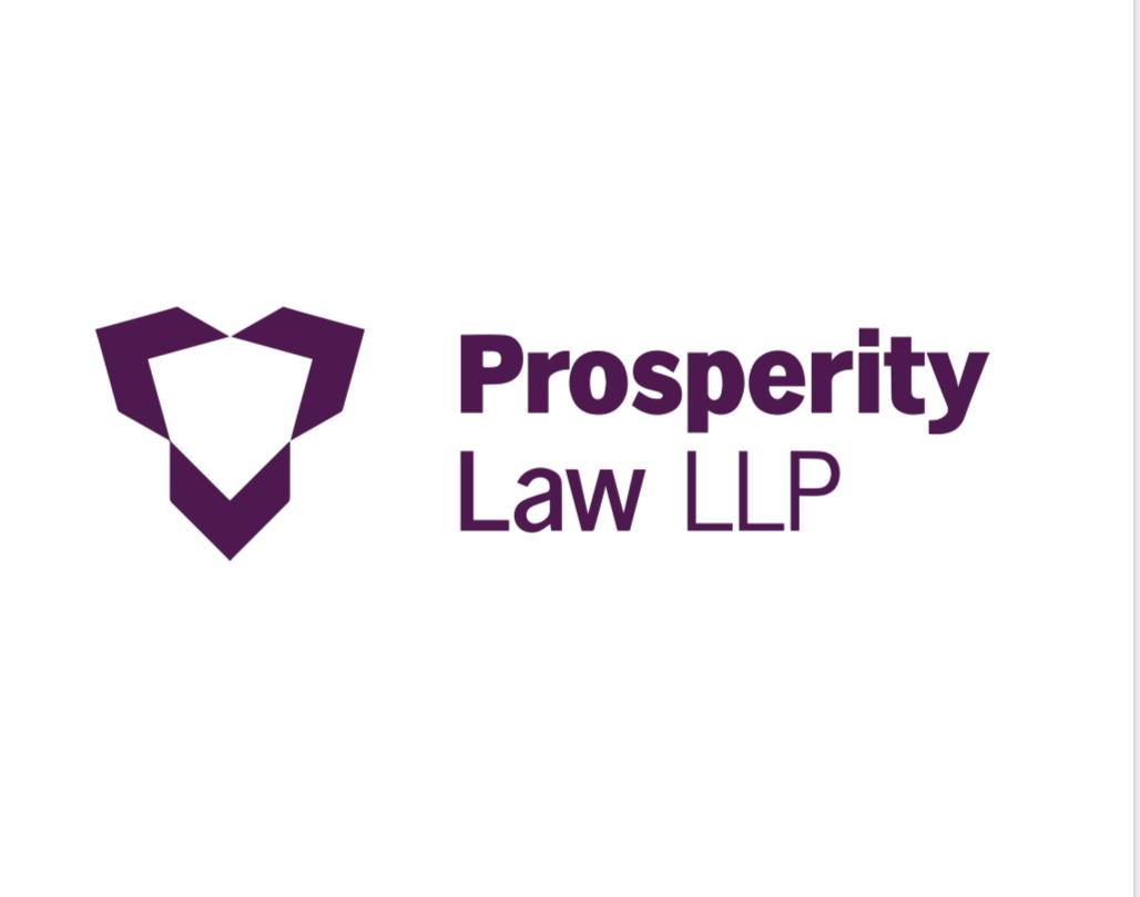 Prosperity Law Logo