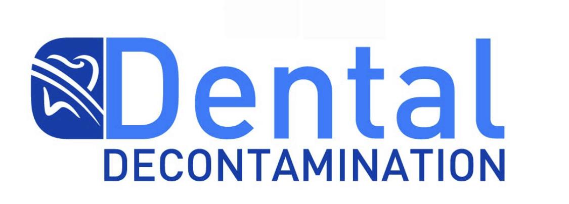 Dental Decontamination Logo