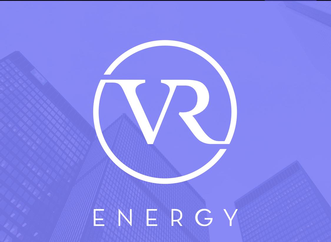 VR Energy Logo