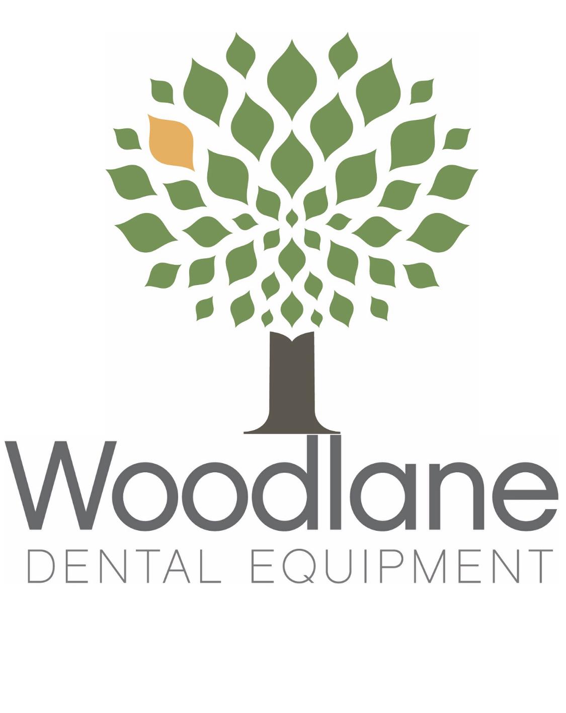 Woodlane Dental Equipment Logo