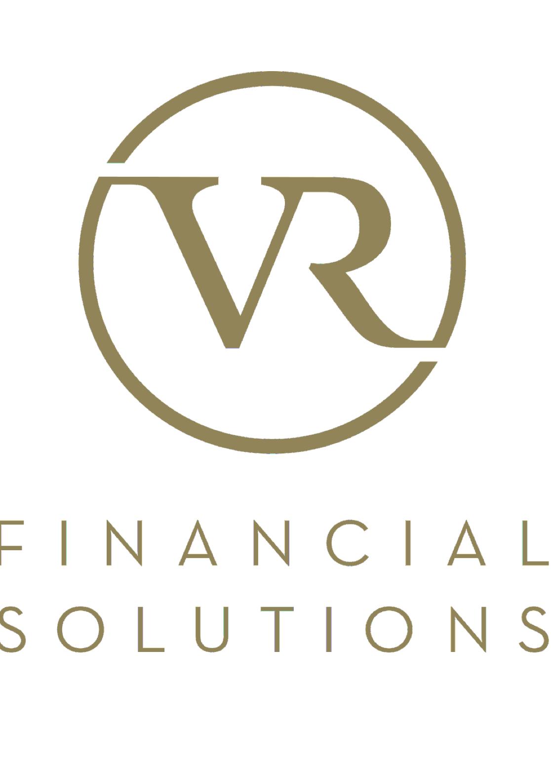 VR Financial Solutions Logo