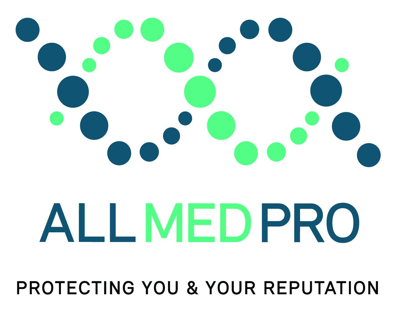 All Med Pro Logo
