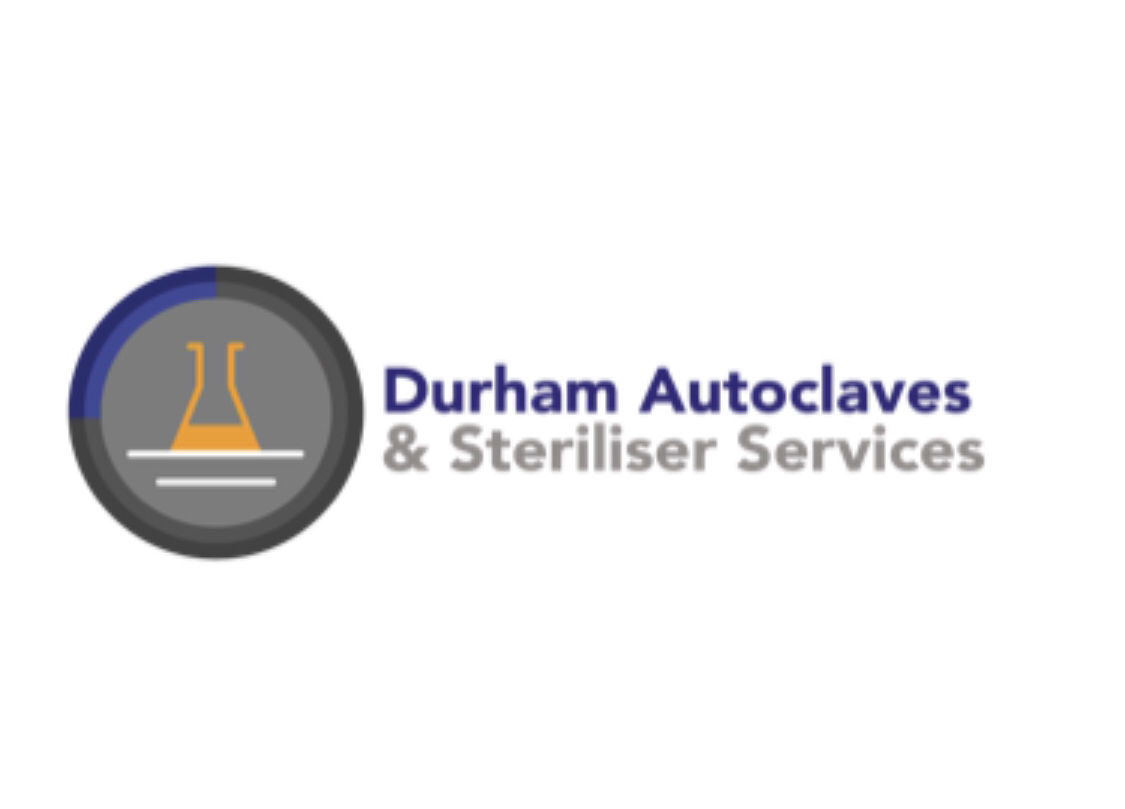 Durham Autoclaves & Steriliser services Logo