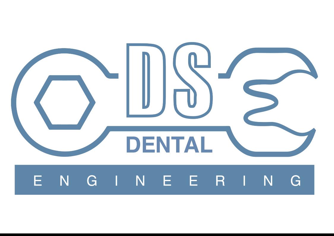 DS Dental Engineering Logo