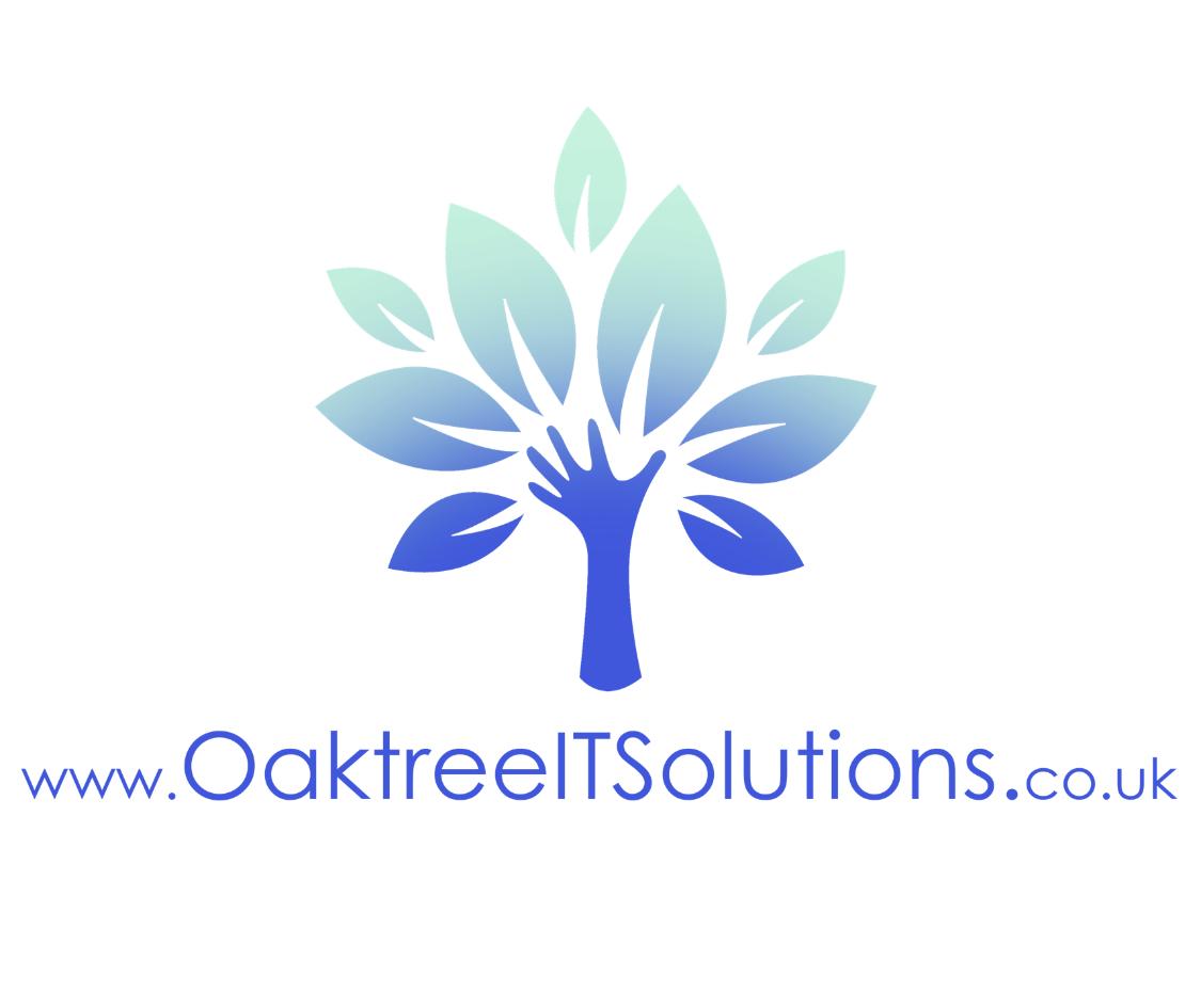 Oaktree IT Solutions Logo