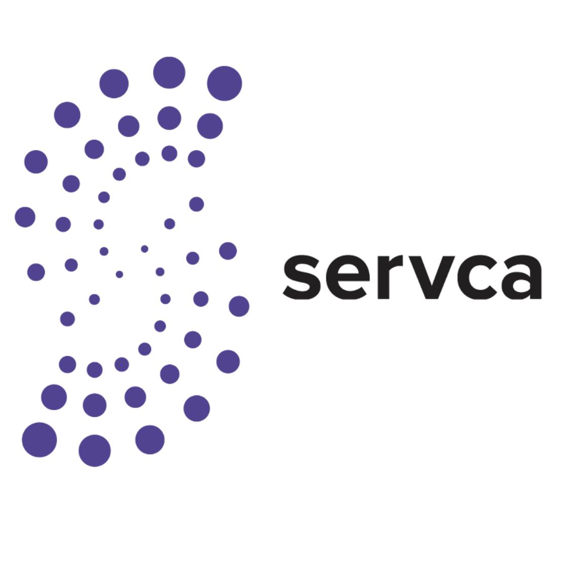 Servca Insurance Logo