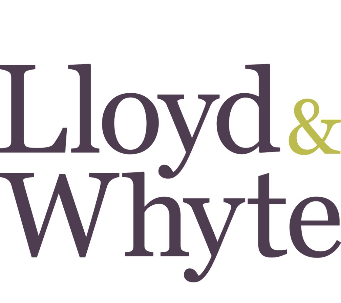 Lloyd & Whyte Logo