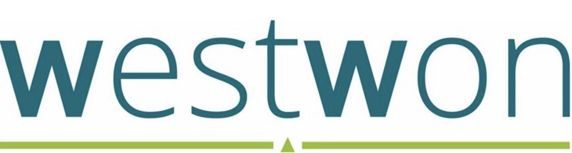 Westwon Logo