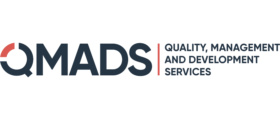 Q Mads Logo