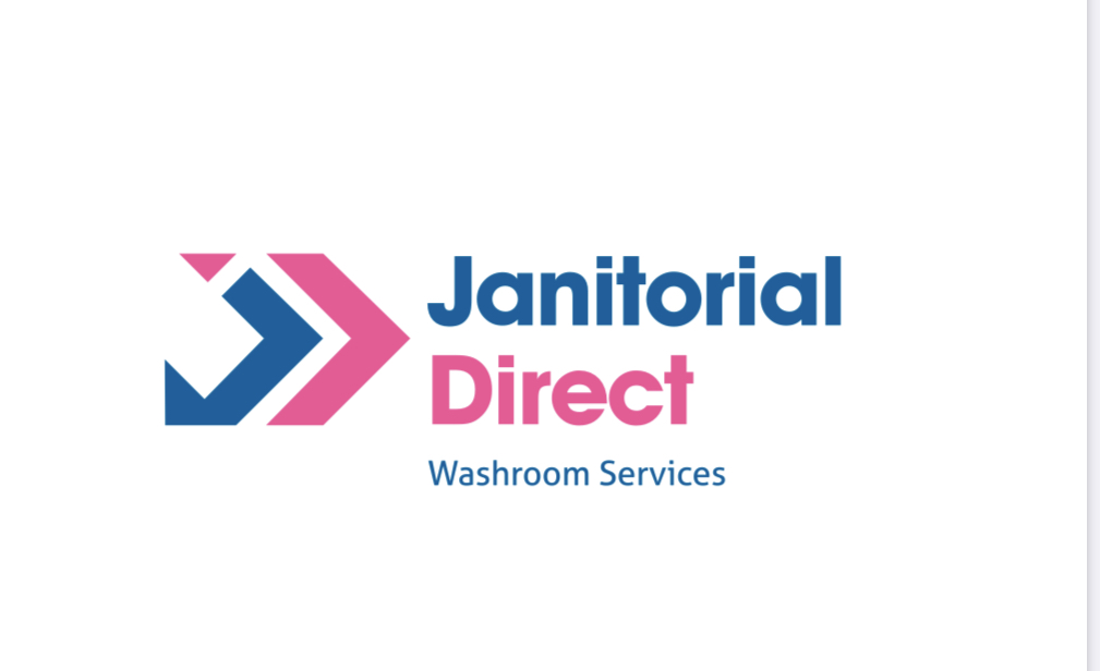 Janitorial Direct Logo