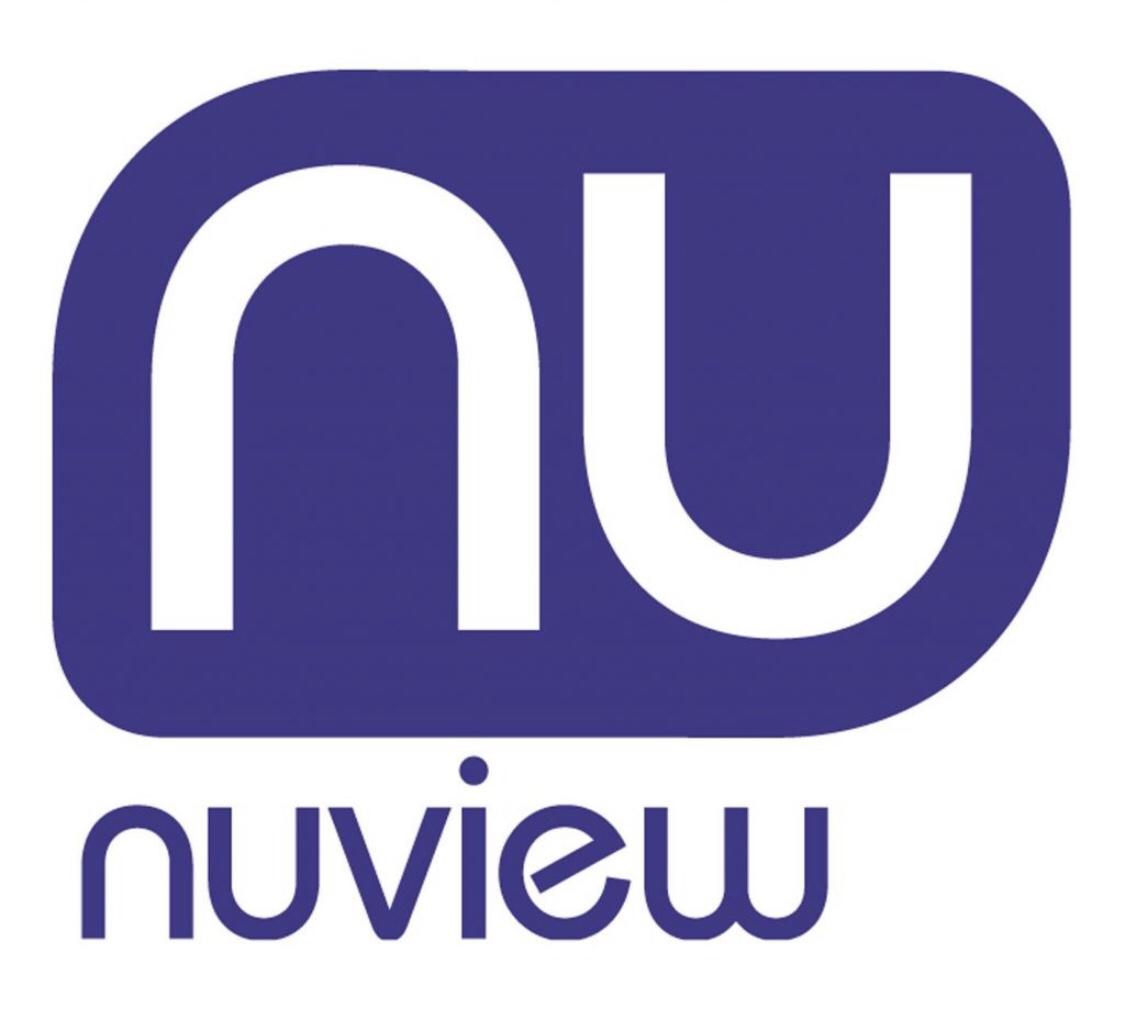 NU View Ltd Logo